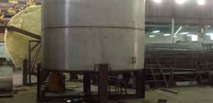 Stainless Steel Tanks & Vessels